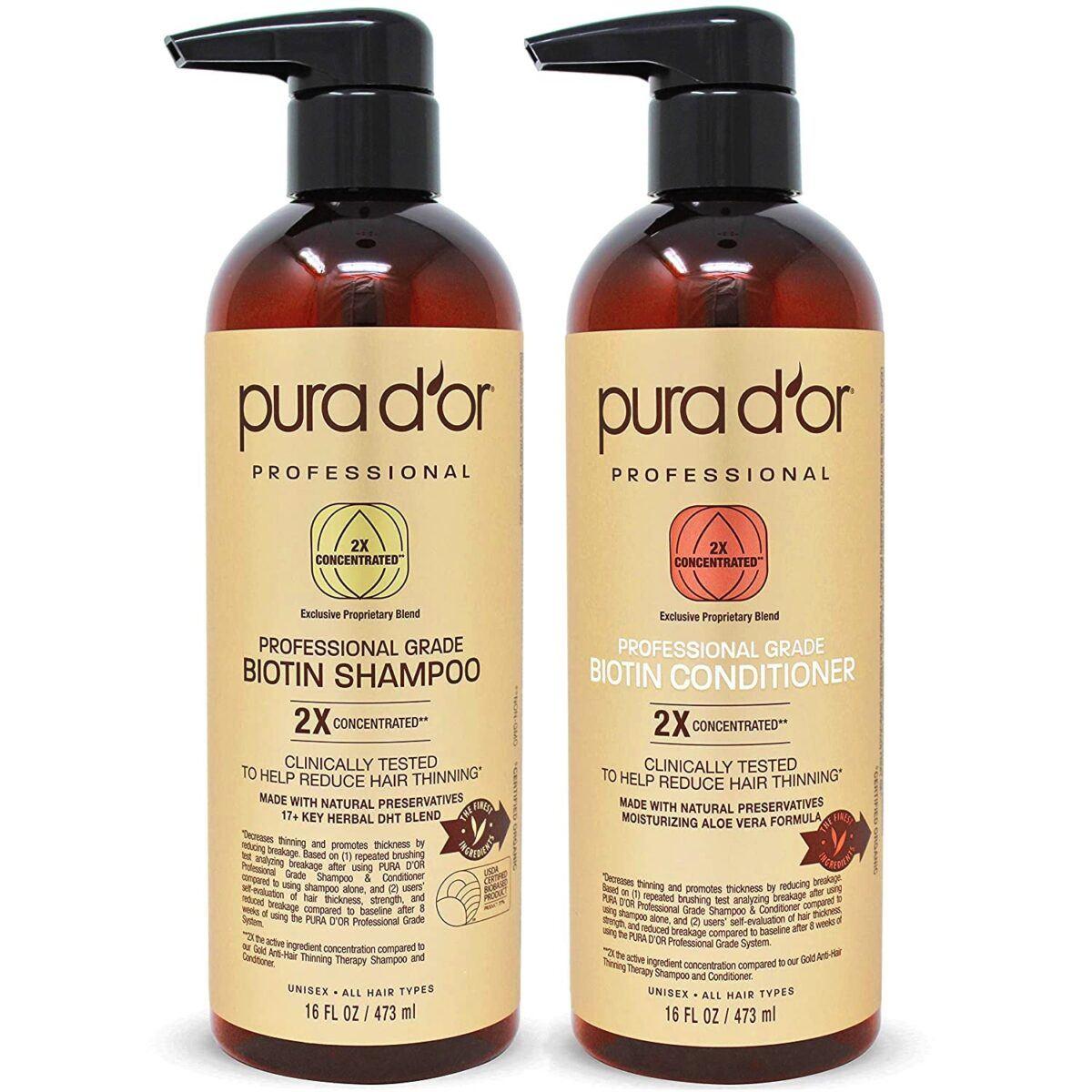 Best Hair And Scalp Treatment