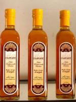 Argan oil haircare