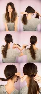 City girls hairstyle