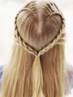 Hairstyle Hair braid