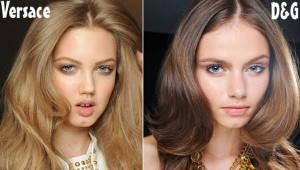 Versace longhair