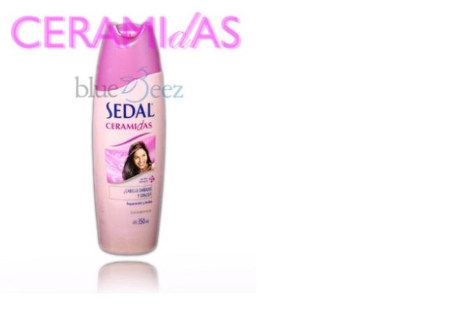 sedal shampoo review